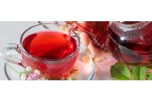 Wat zijn de voordelen van hibiscus?