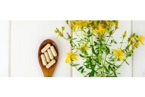 Sint-Janskruid: populair supplement voor een goede gemoedstoestand