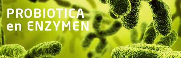 Probiotica & Enzymen