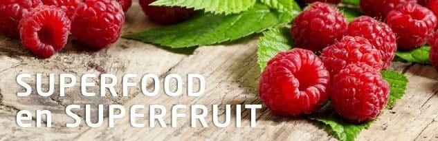 Superfood & Superfruit