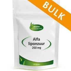 Alfa liponzuur - 240 capsules - Bulk