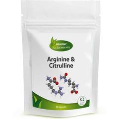 Arginine & Citrulline