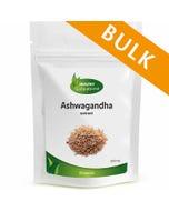 Ashwagandha - 240 capsules - Bulk