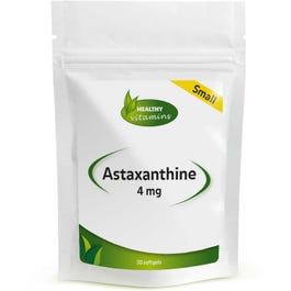 Astaxanthine 4 mg SMALL