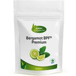 Bergamot BPF Premium