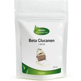 Bèta Glucanen 1.3/1.6