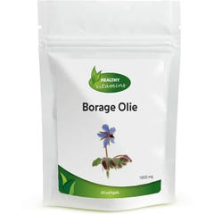 Borage olie