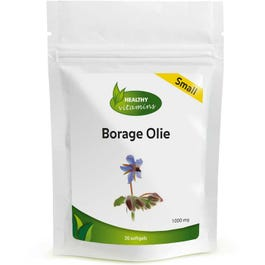 Borage olie SMALL