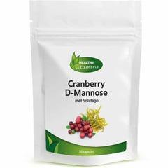 Cranberry D-Mannose-Solidago