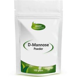 D-Mannose Poeder