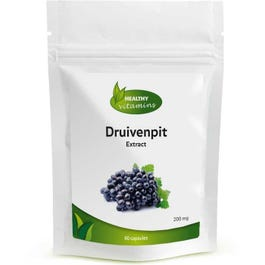 Druivenpit Extract