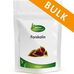 Forskolin - 240 capsules - Bulk