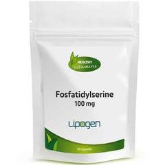 Fosfatidylserine 100 mg Lipogen