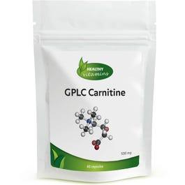 GPLC Carnitine