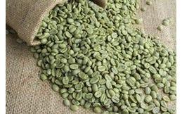 Gezichtsolie Groene Koffie