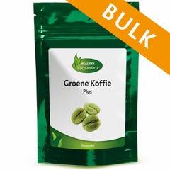 Groene Koffie Plus - 240 capsules - Bulk