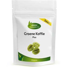 Groene Koffie Plus SMALL