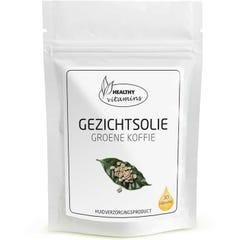 Groene Koffie huidolie
