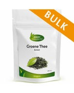 Groene Thee extract - 400 capsules - Bulk