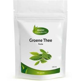 Groene Thee EGCG - Forte