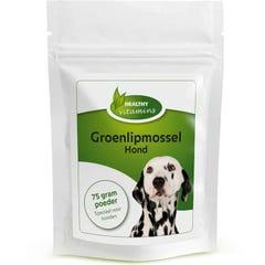 Groenlipmossel hond
