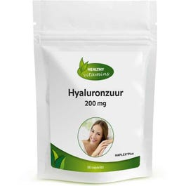 Hyaluronzuur 200 mg