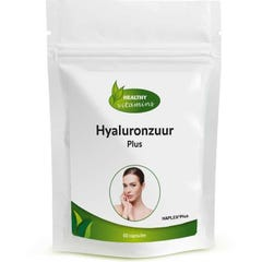 Hyaluronzuur Plus