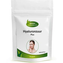 Hyaluronzuur Plus