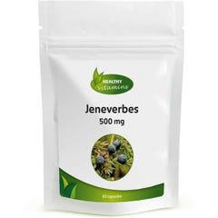 Jeneverbes capsules