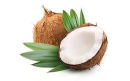 Gezichtsolie Kokosnoot