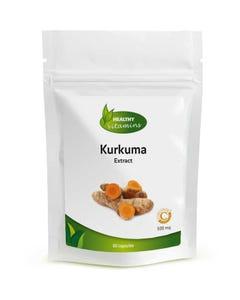 Kurkuma Extract
