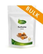 Kurkuma extract - 240 capsules - Bulk