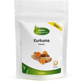 Kurkuma Extract SMALL
