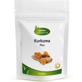 Kurkuma Plus