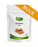Kurkuma Plus - 240 capsules - Bulk