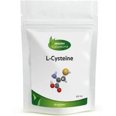 L-Cysteine capsules