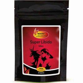 Super Libido Man