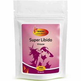 Super Libido Vrouw