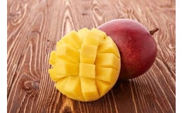 Mango Poeder