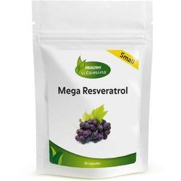 Mega Resveratrol SMALL