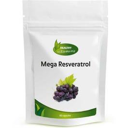 resveratrol de tuinen