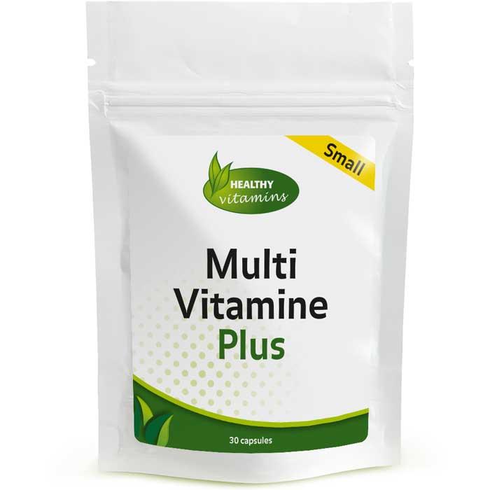 Multivitamine Plus SMALL