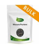 Mucuna pruriens - 400 capsules - Bulk