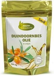 Duindoornbes olie SMALL