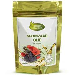 Maanzaadolie