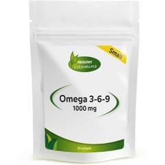 Omega 3-6-9 SMALL