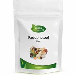 Paddenstoel Plus