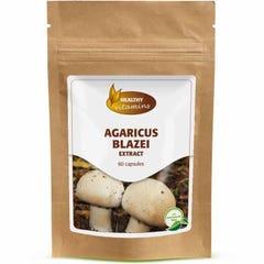 Agraricus Blazei Murill capsules