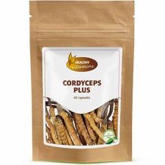 Cordyceps Plus capsules