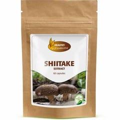 Shiitake extract